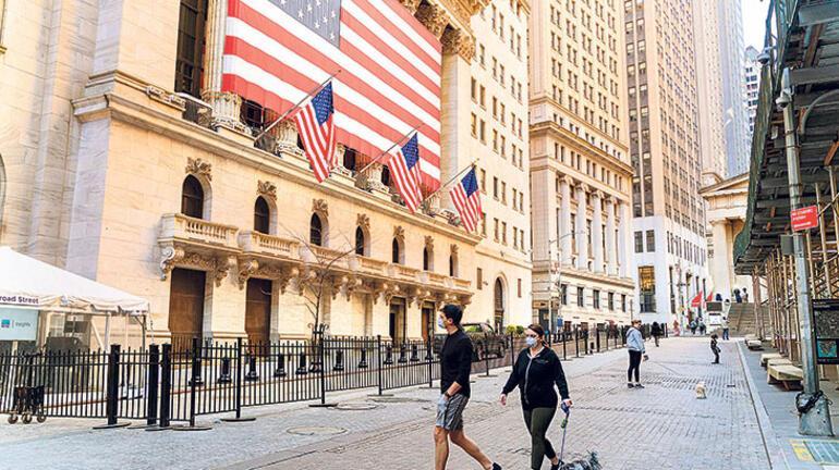 ABD koronayı paraya çeviriyor