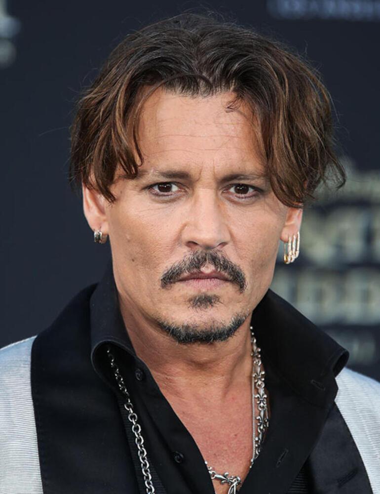 Alice Cooperdan Johnny Depp açıklaması