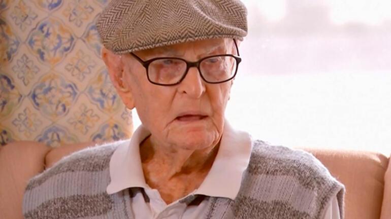 111 yaşındaki adam uzun yaşamasını tavuk beyni yemeye bağladı