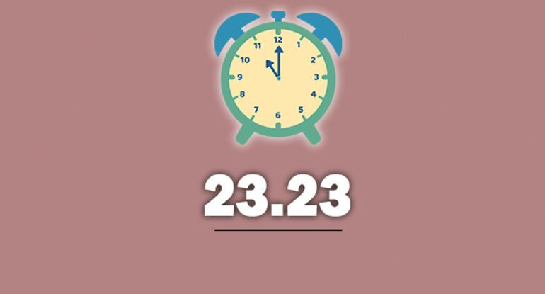 Saatlerin Anlamı 2021: Çift, Ters, Aynı ve Yansıma Saat Anlamları Nedir