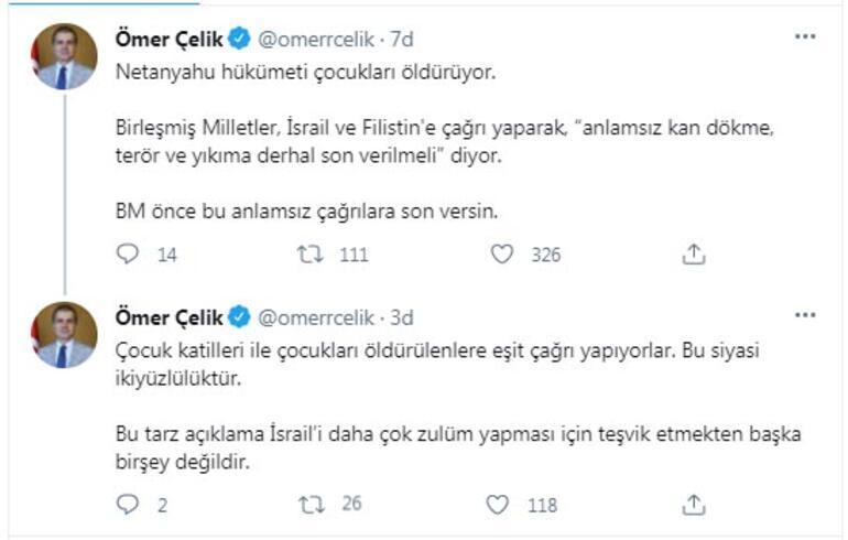 Son dakika AK Partiden sert açıklama: Derhal son verin