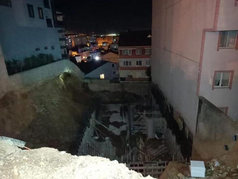 Gece yarısı korku dolu anlar: Deprem oluyor sandık