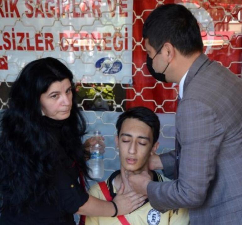 Gaziantep ve Antalyadan peş peşe haberler geldi 19 Mayıs kutlamasında fenalaştılar