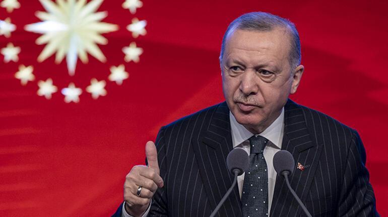 Son dakika... Cumhurbaşkanı Erdoğan açıkladı Bu akşam saat 19.19da...