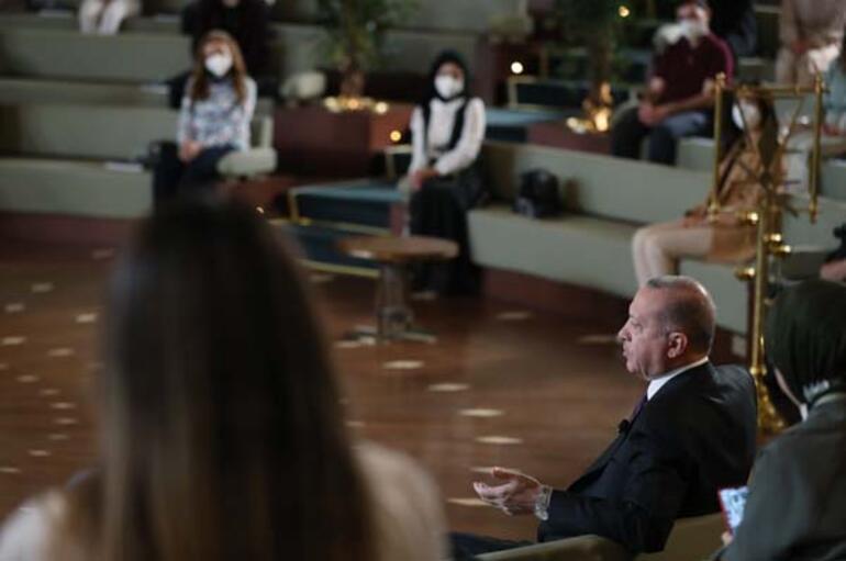 Son dakika: Erdoğan şu anda elimizde diyerek duyurdu: İsmini yakında açıklayacağız