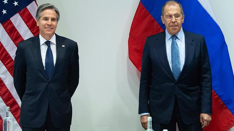 ABD ve Rusya arasında kritik temas Bir ilk...