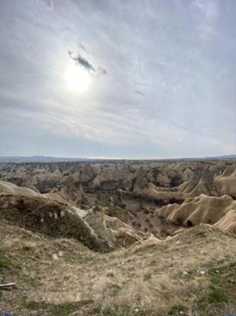 Kapadokya, Güzel Atların ve Masalların Şehri