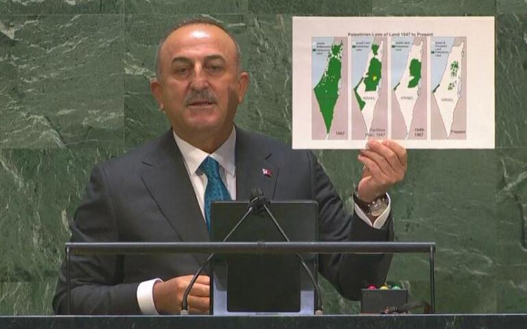 Son dakika: BMden dünyaya Gazze mesajı Yüzlerine bakıp açık açık söyledi