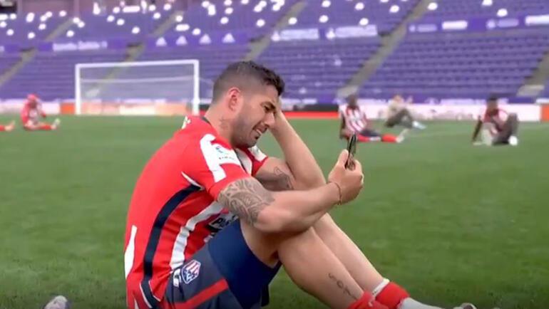 Son dakika - İspanya La Ligada şampiyon Atletico Madrid