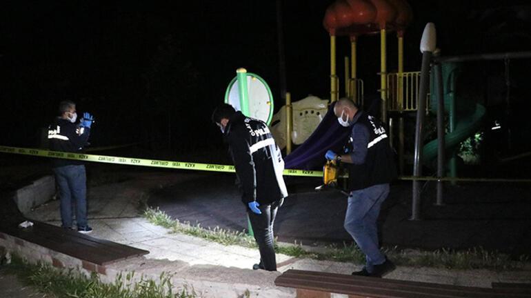 İzmirde olaylı gece Tartıştığı arkadaşını öldürdü
