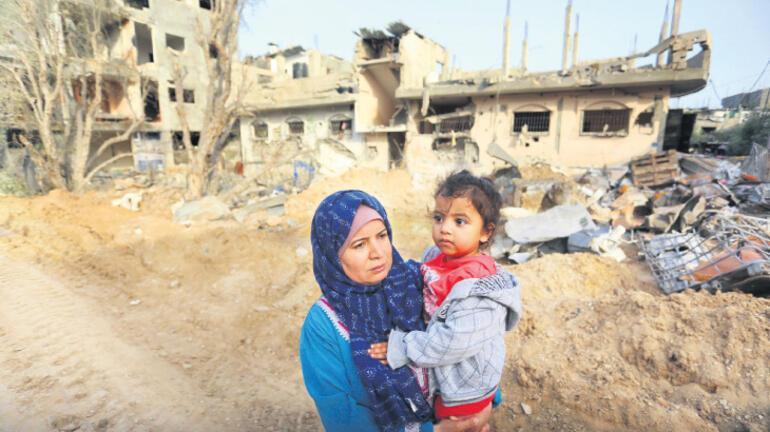 Biden yönetiminin Ortadoğu denklemleri