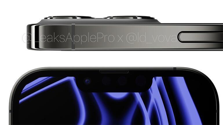 iPhone 13 Pro sızdırıldı: Net bir şekilde ilk kez karşımızda