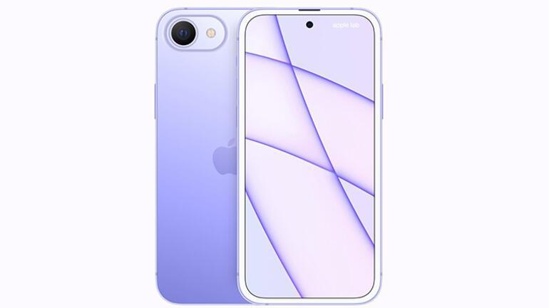 Yenilenen tasarımıyla iPhone SE konsepti