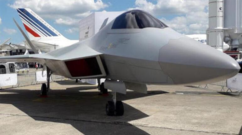 Milli Muharip Uçak için teslimat tarihi ortaya çıktı
