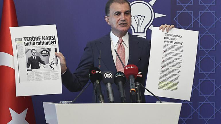 AK Partiden son dakika Süleyman Soylu açıklaması