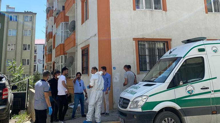 Iğdırda vahşet Sandık içinde kadın cesedi bulundu