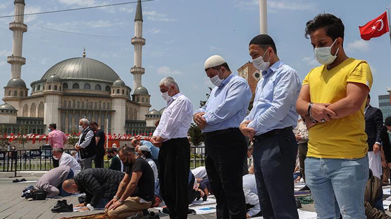 Son dakika: İstanbulda tarihi gün 150 yıllık hayal gerçek oldu