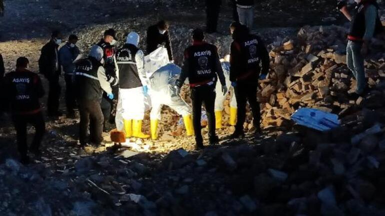 Vahşeti 40 gün sonra itiraf etti Fatmayı öldürüp, gömmüş