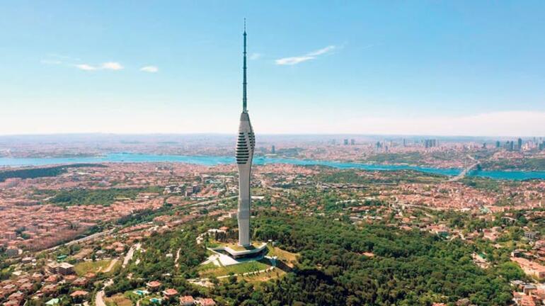 Kanal İstanbul'un temelini atıyoruz