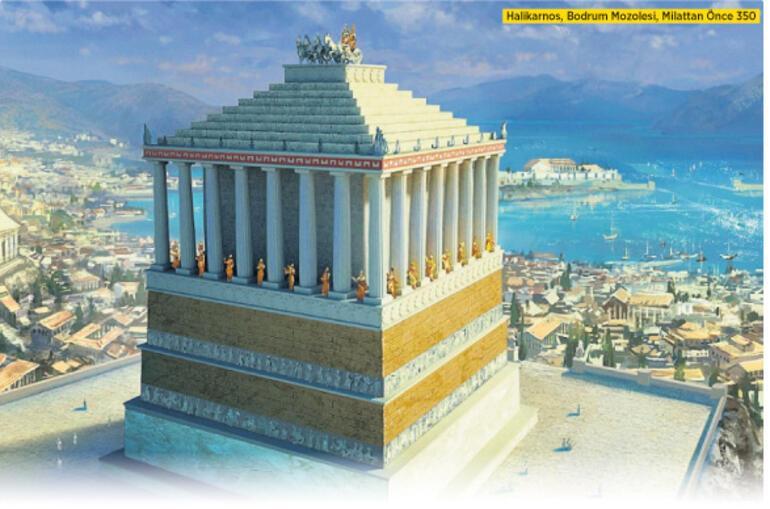 Avrupa kökenlerini Hattuşaş ve Truva'da arar
