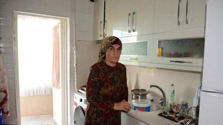 Kimliğini çaldıran kadının hayatı kabusa döndü Ben çete lideri değil ev kadınıyım
