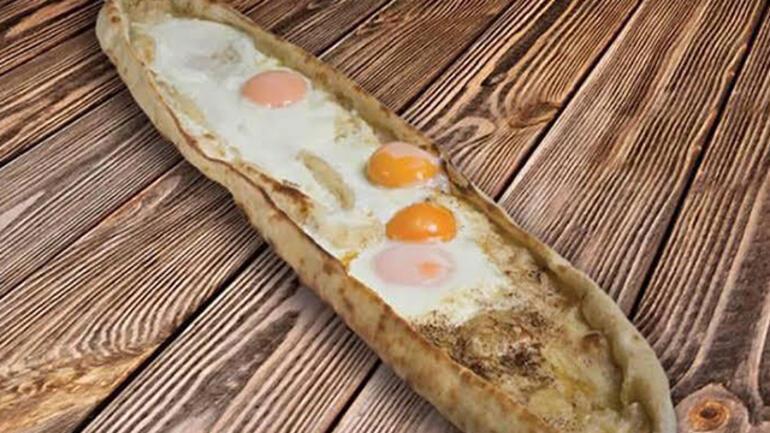 Afyonkarahisarın dolgulu köftesi ile yumurtalı pidesi tescillendi
