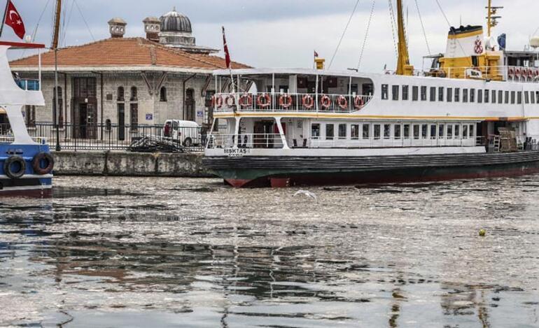 Marmarayı terk etmiyor İnanılmaz bir facia