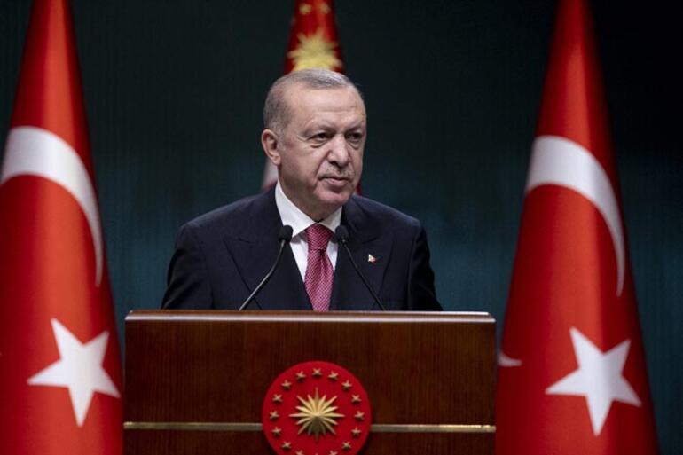 Son dakika haber: Erdoğan duyurdu Sokağa çıkma yasaklarıyla ilgili flaş karar