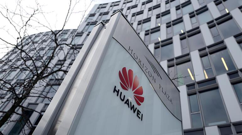 Huaweiin casusluk davası başladı