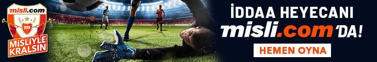 Türkiye-Almanya: 3-0