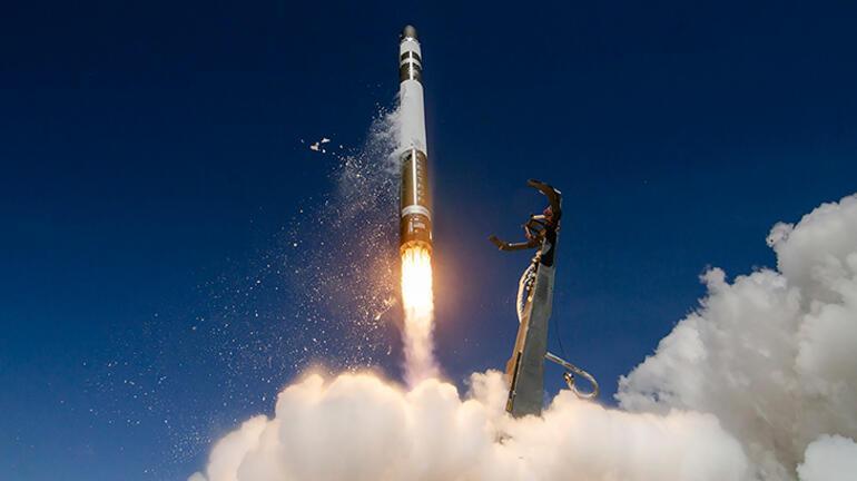 Bir ülke daha NASA ile anlaşma imzaladığını duyurdu