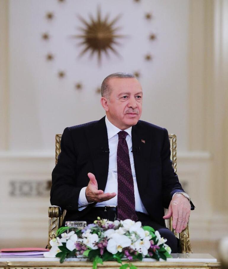 Son dakika: Erdoğan müjdeyi vereceğiz diyerek tarihini açıkladı