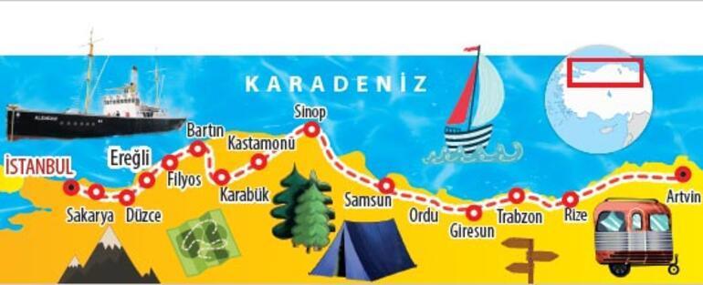 Yeşille mavinin arasında Karadeniz 1 – 60b6afac5542840b008af5c5