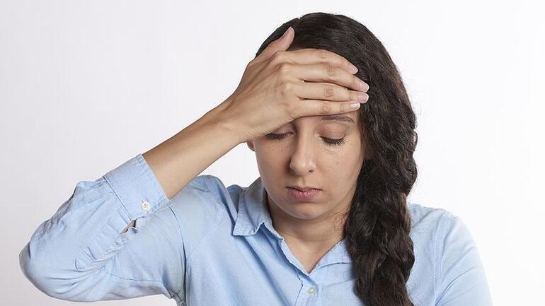 Migrene ne iyi gelir, nasıl geçer Migren ağrısına evde doğal ve bitkisel çözüm