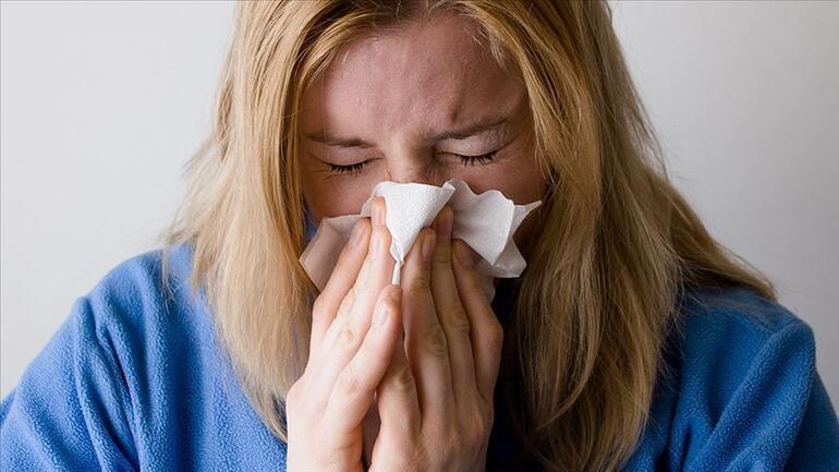 Sinüzite ne iyi gelir Sinüzit ağrısı doğal yollarla nasıl geçirilir