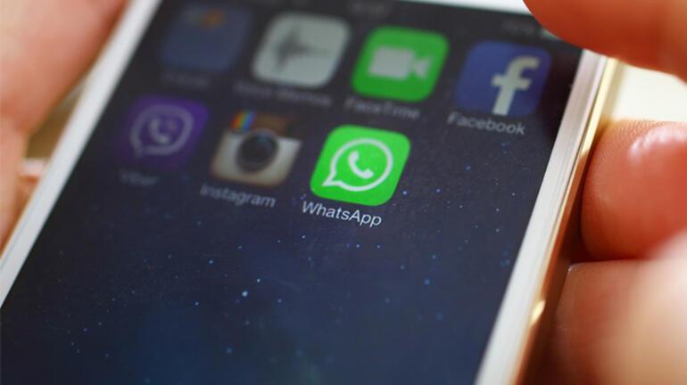 WhatsApp kullanıcıları için yeni özellikler yolda