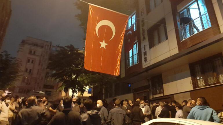 Hataydan acı haber Askeri TIR kaza yaptı: 2 şehit