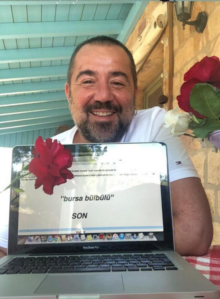 Ata Demirer yeni filmini paylaştı: 80lerde geçecek