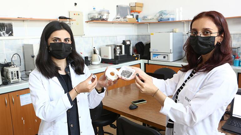 Süper mıknatıs üretiminin yüzde 80ni tamamlandı