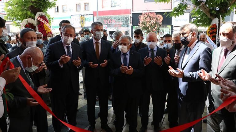 Mehmet Özhasekiden erken seçim tartışmalarına yanıt