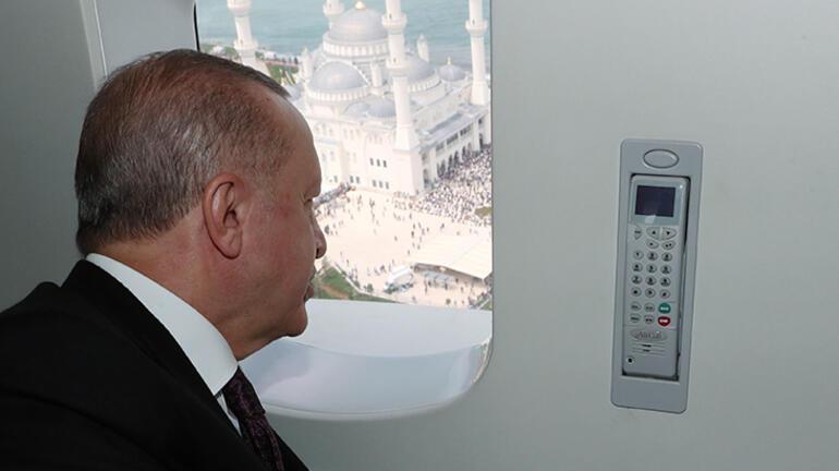 Son dakika... Cumhurbaşkanı Erdoğan Zonguldakta duyurdu: Bir müjde daha verebiliriz