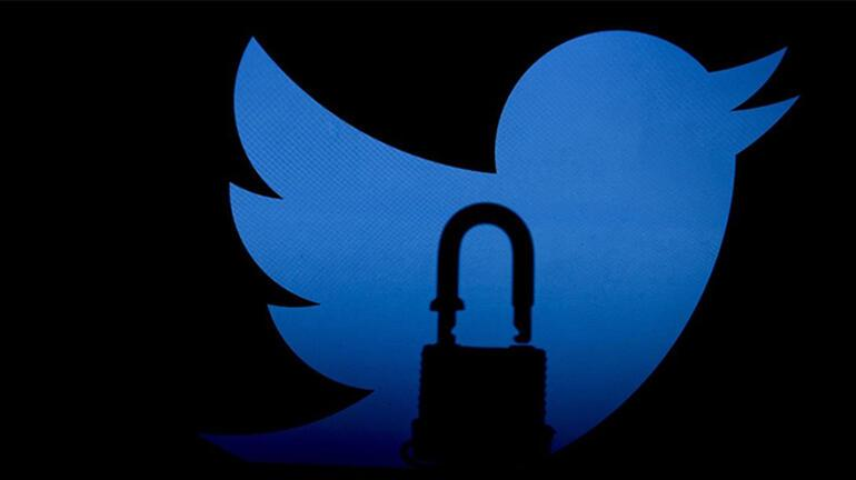 Twitterın faaliyetlerinin askıya alınmasına tepki