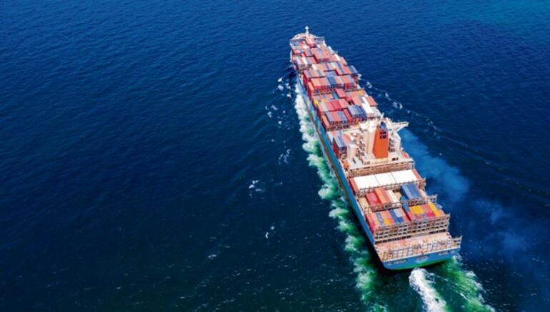 Ekonominin can suyu: Deniz ticareti