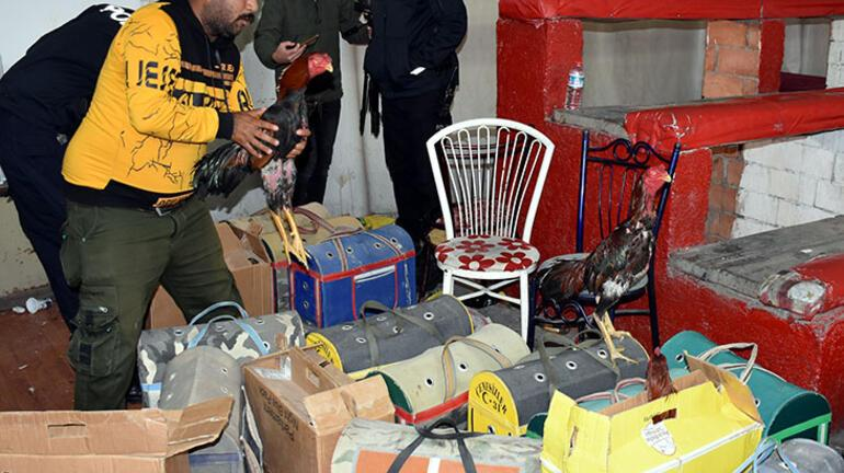 Suçüstü böyle yakalandılar Cezası 431 bin 250 lira