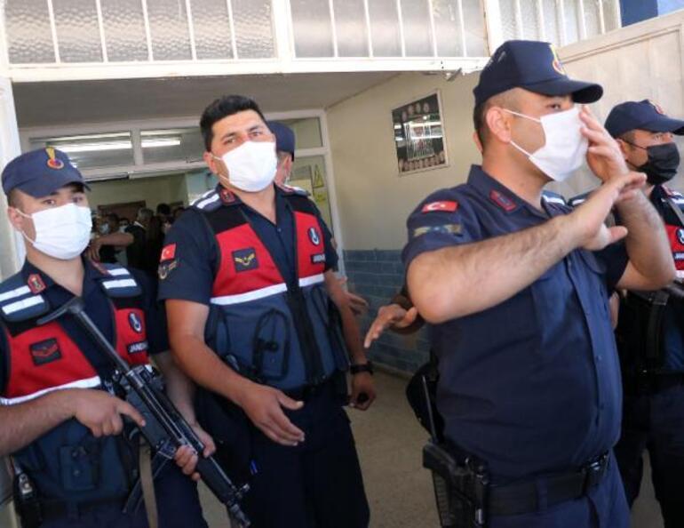 Son dakika: Seçimlerde kavga Jandarma müdahale etti