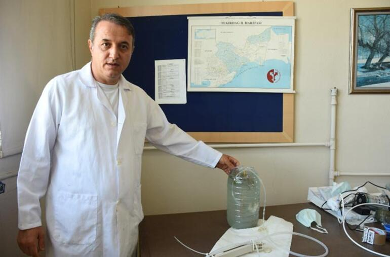 Türkiye'nin gündemine oturan sorun! 'Reaktif oksijen' çalışması deneniyor 1 – 60bd00f255427e1e2ca032ae