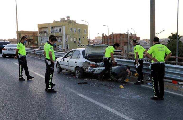 Arıza yapan otomobil kazaya neden oldu: 2 ölü, 2 yaralı 1 – 60bd0cff55427e1e2ca03303
