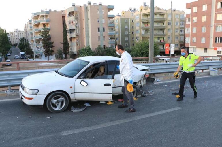 Arıza yapan otomobil kazaya neden oldu: 2 ölü, 2 yaralı 2 – 60bd0d2955427e1e2ca03305