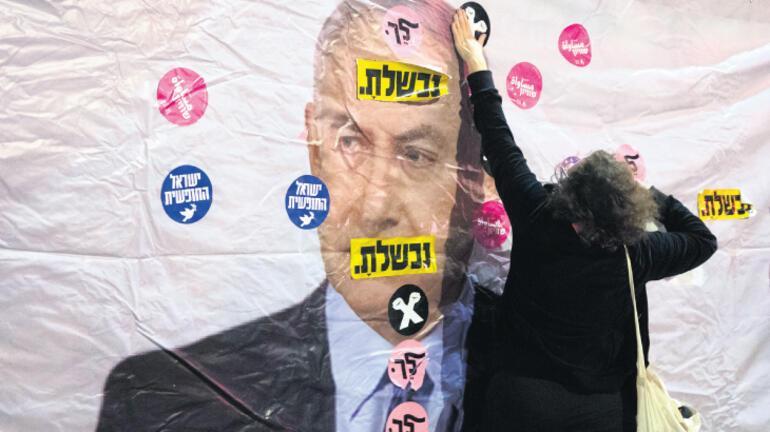 ABD-İsrail ilişkisi tazelenebilir