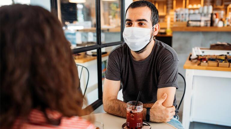 Normalleşme döneminde nelere dikkat edilmeli Restoran, kafe...